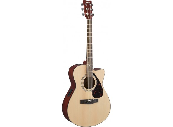 Guitarras Folk Yamaha FSX315C NATURAL