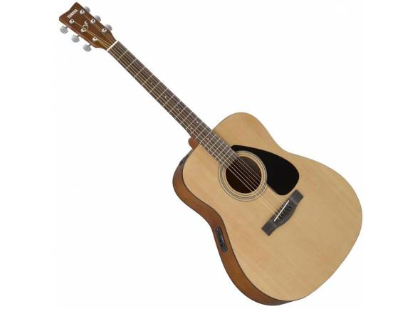Guitarra Acústica Yamaha FX310AII