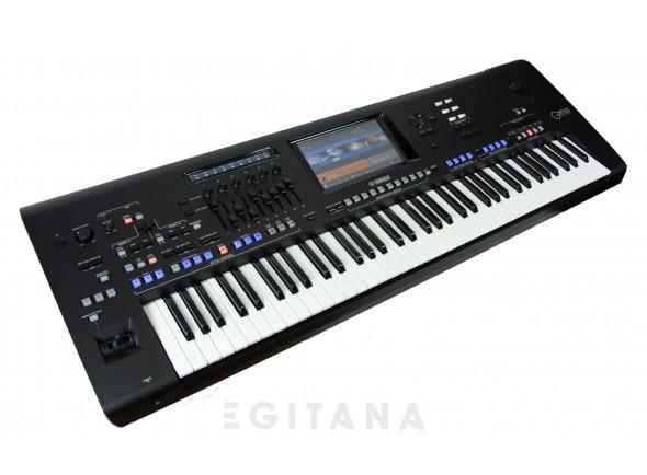 Teclados Arrangers Yamaha Genos