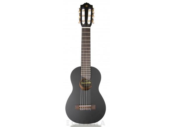 Guitarlele/Guitarlele Yamaha GL1 Black