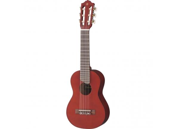 Guitarlele/Guitarlele Yamaha GL1 PB