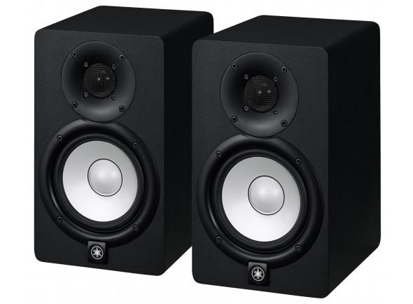 Monitores de estúdio activos Yamaha HS 5 MP