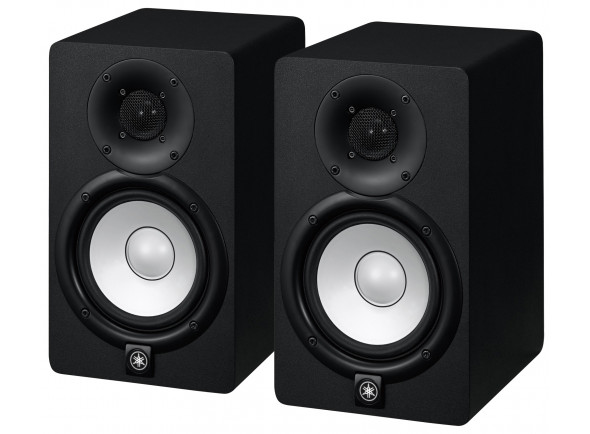 Monitores de estúdio activos Yamaha HS 5 MP B-Stock