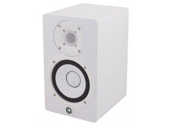 Monitores de estúdio activos Yamaha HS-5W