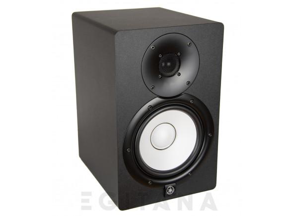 Monitores de estúdio activos Yamaha HS-7