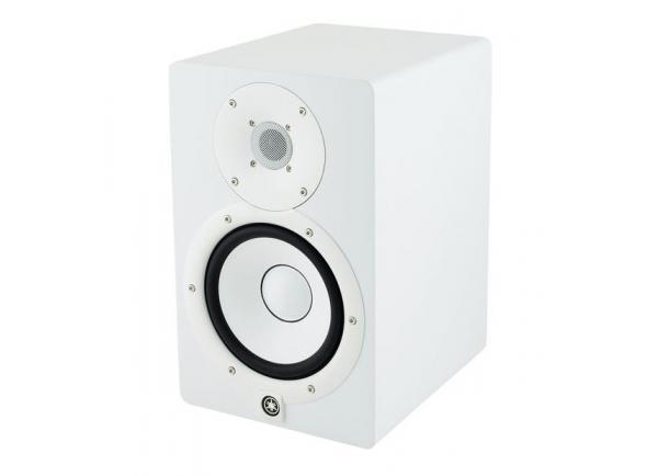 Monitor de estúdio Yamaha HS-7W B-Stock