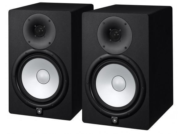 Monitores de estúdio activos Yamaha HS 8 MP
