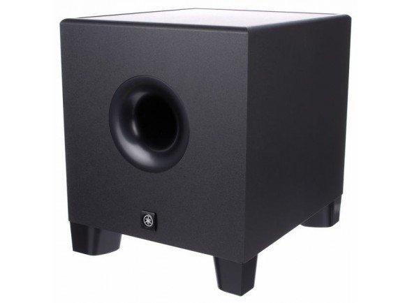 Monitores de estúdio activos Yamaha HS-8S