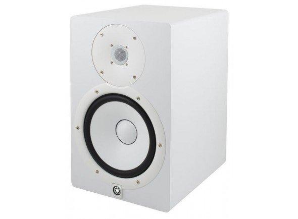 Monitores de estúdio activos Yamaha HS-8W