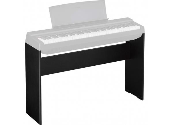 Suporte de teclado Yamaha L-121 BK B-Stock