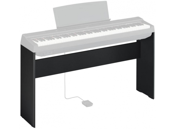 Suporte de teclado Yamaha L-125 BK