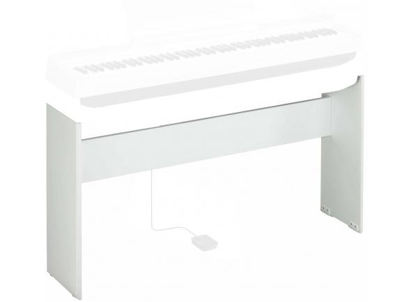 Suporte de teclado Yamaha L-125WH