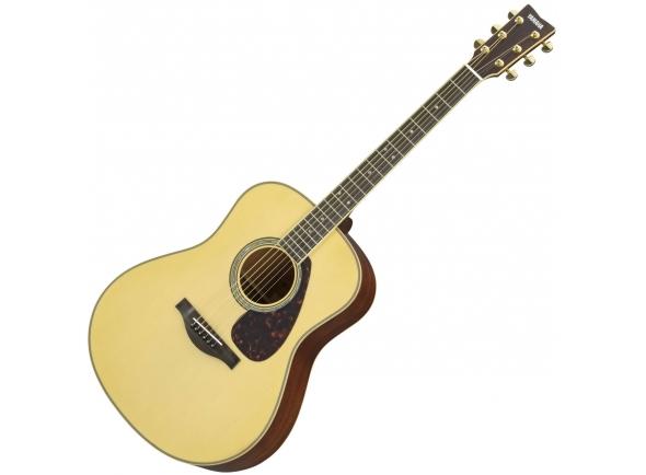 Outras guitarras acústicas Yamaha LL 6 M A.R.E.