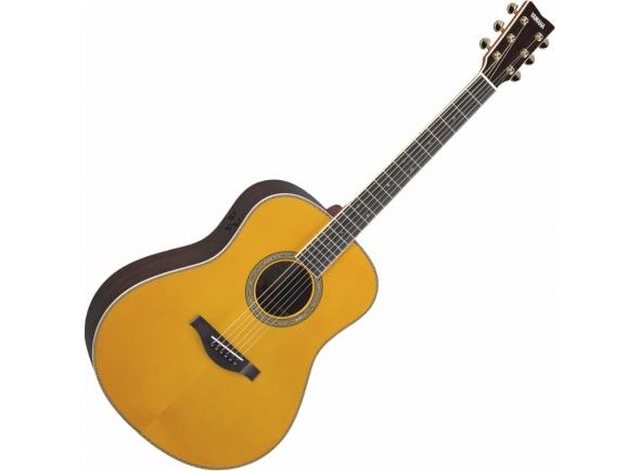 Guitarras Dreadnought Yamaha LL-TA TransAcoustic VT Vintage Tint