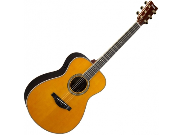 Outras guitarras acústicas Yamaha LS-TA TransAcoustic VT Vintage Tint