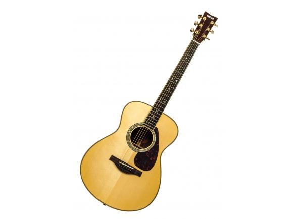 Outras guitarras acústicas Yamaha LS16 ARE