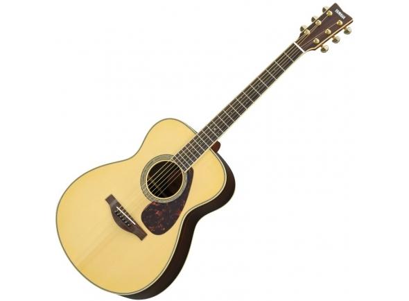 Guitarra Acústica Yamaha LS6 ARE