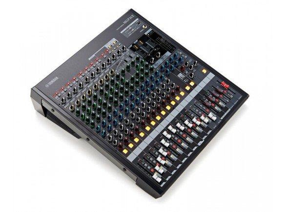 Mesa de Mistura Analógica Yamaha MGP-16X