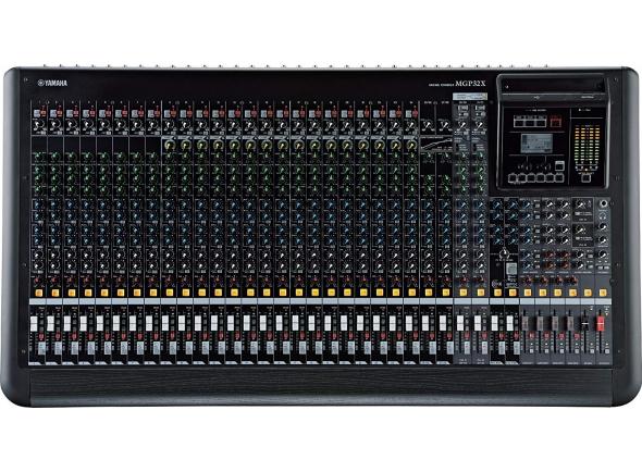 Mesa de Mistura Analógica Yamaha MGP32X