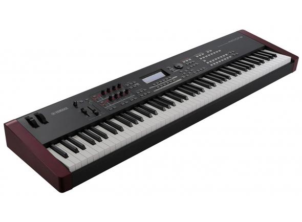 Sintetizadores e Samplers Yamaha MOXF 8