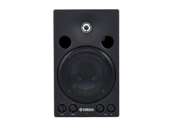 Monitor de estúdio/Monitor de estúdio Yamaha MSP-3