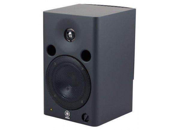 Monitor de estúdio/Monitor de estúdio Yamaha MSP-5 STUDIO