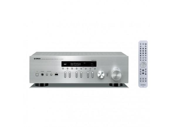 Receptores stéreo em rede/Receptores de Áudio / Vídeo Yamaha MusicCast RN-402D