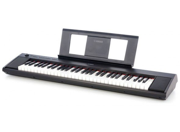 Piano Digital Yamaha NP12B