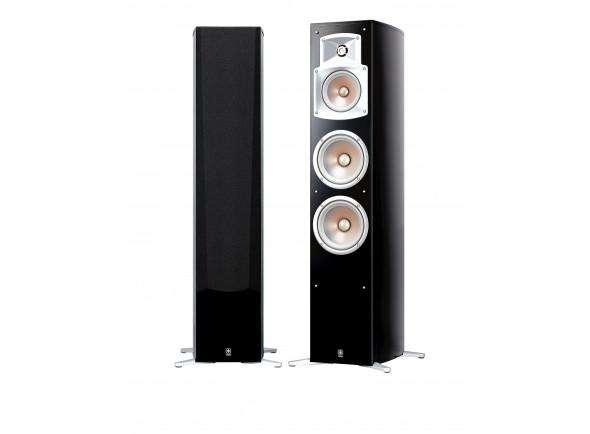 Colunas acústicas de pavimento/Coluna Hi-fi / Home Cinema Yamaha NS-555