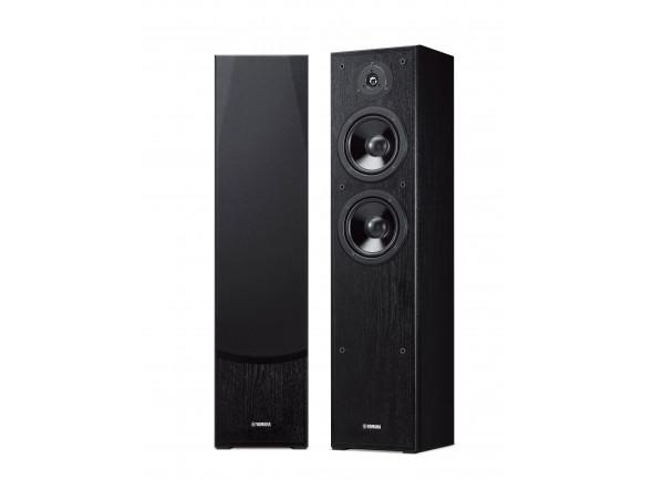 Colunas acústicas de pavimento/Coluna Hi-fi / Home Cinema Yamaha NS-F51
