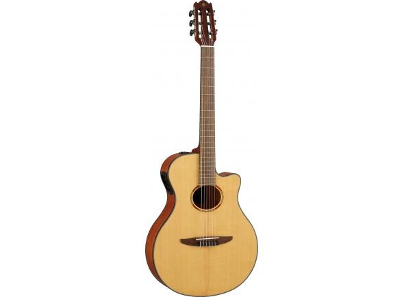 Guitarra Clássica Yamaha NTX1NT NAT