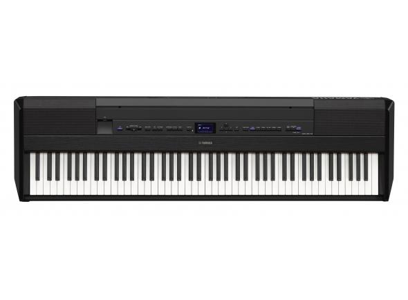 Pianos Digitais Portáteis  Yamaha P-515B