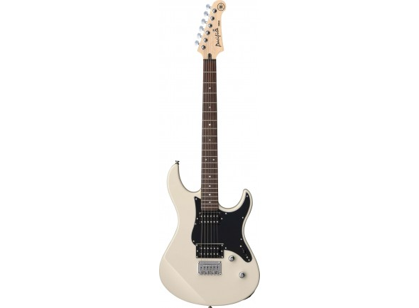 Guitarras formato ST Yamaha Pacifica 120H VW