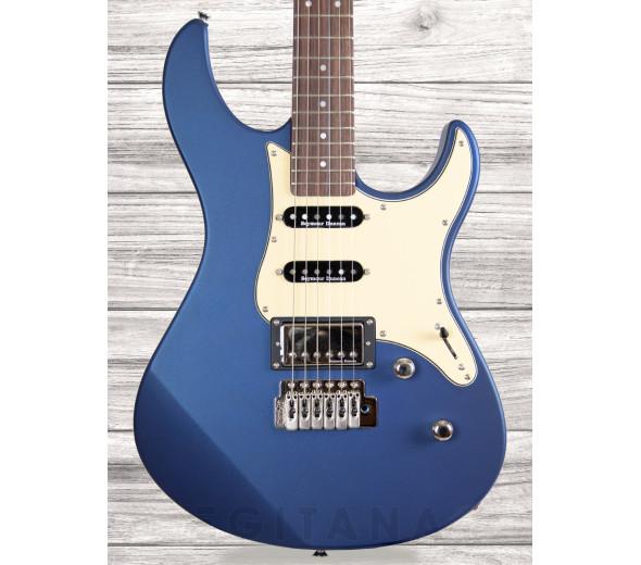 Guitarras Yamaha Pacifica 612 Guitarras formato ST Yamaha  Pacifica 612V II X MSB