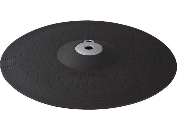 Ver mais informações do  Yamaha PCY-135 Cymbal pad