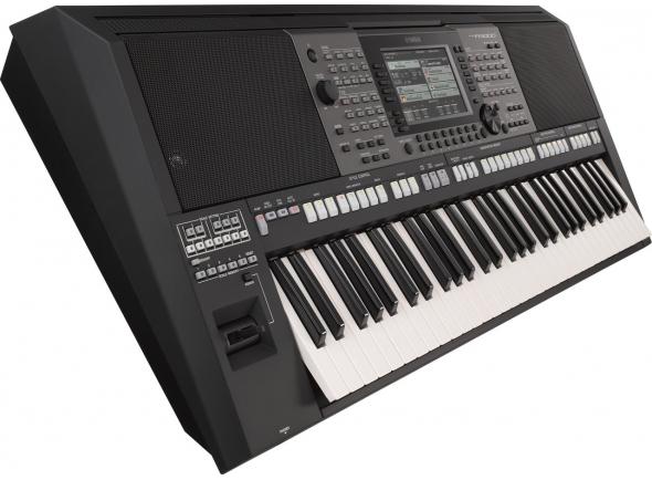 Teclados Yamaha PSR-A3000