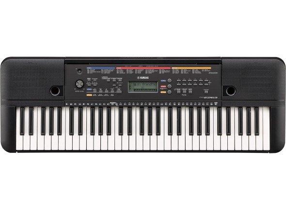 Teclado/Teclados Yamaha PSR-E263