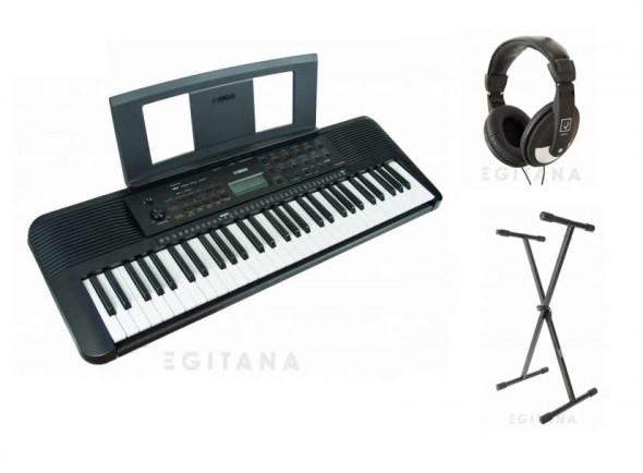 Teclados Yamaha  PSR-E273 Set