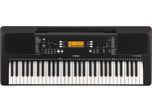 Teclado/Teclados Yamaha PSR-E363