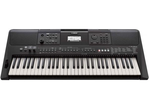 Teclado/Teclados Yamaha PSR-E463 B-Stock