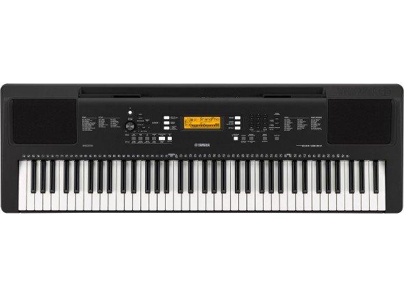 Teclado/Teclados Yamaha PSR-EW300