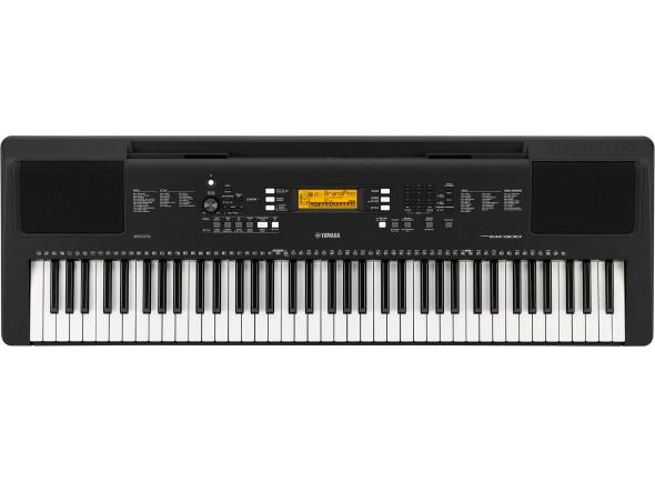 Teclado/Teclados Yamaha PSR-EW300 B-Stock