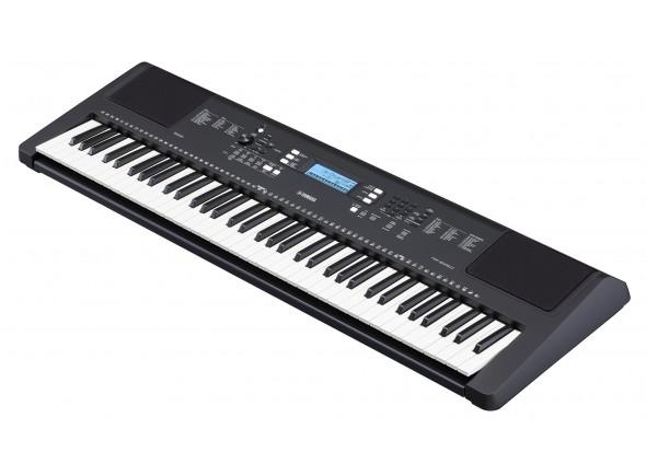 Teclados Yamaha PSR-EW310