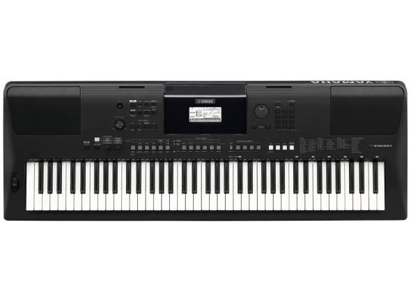 Teclados Yamaha PSR-EW410