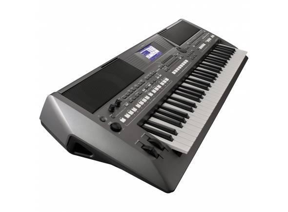 Teclados Yamaha PSR-S670