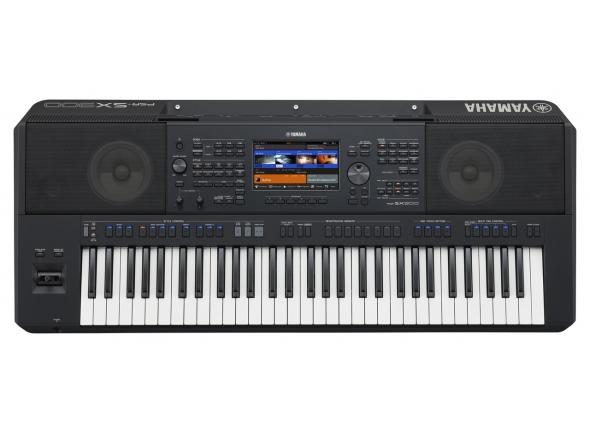 Teclado/Teclados Arrangers Yamaha PSR-SX900