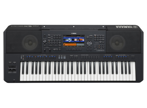 Teclado/Teclados Arrangers Yamaha PSR-SX900 B-Stock