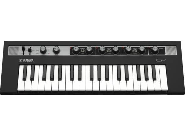 Sintetizadores e Samplers Yamaha Reface CP