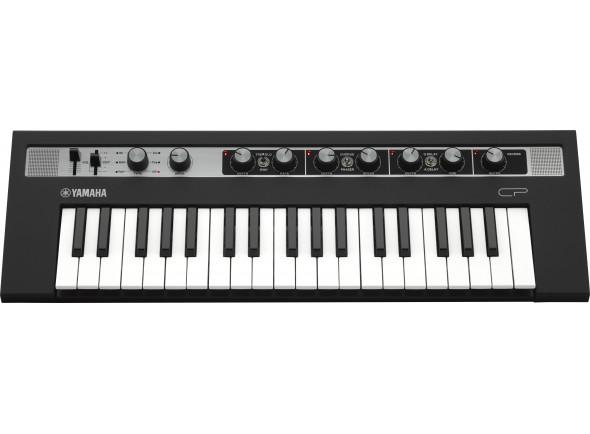 Sintetizadores e Samplers Yamaha Reface CP B-Stock