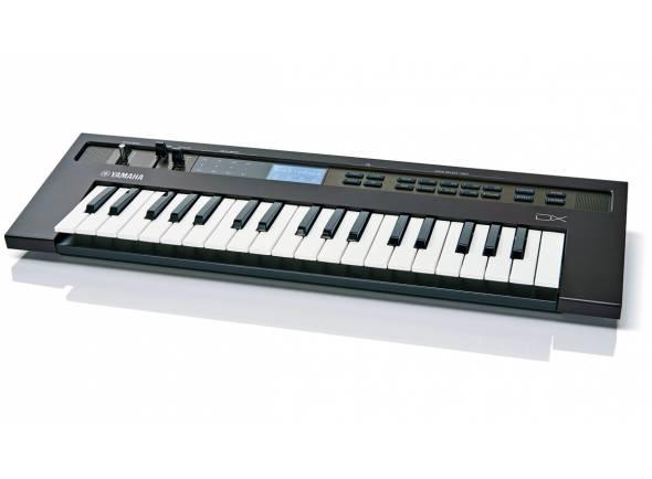 Sintetizadores e Samplers Yamaha Reface DX